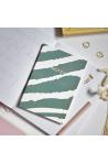Notebook A5 Imprimé Animal vert The Room Alive