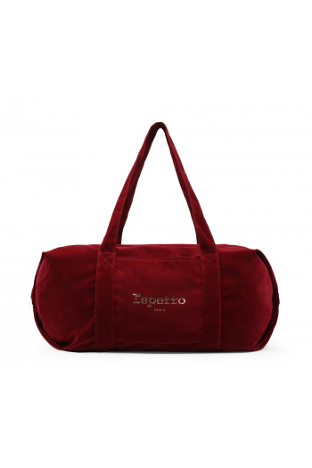 Sac Repetto Grand Polochon B0233V Bordeaux