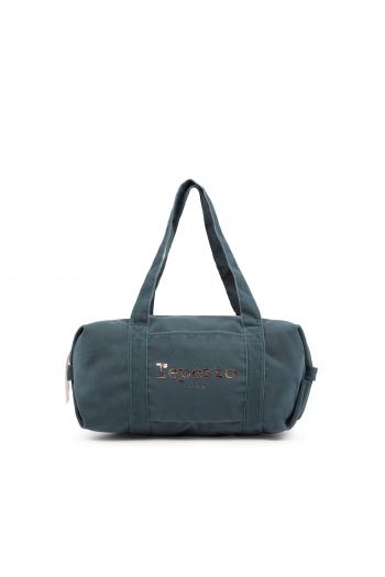 Repetto 'Glide' green duffle bag