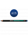 Crayon yeux Zao Make Up bleu nuit