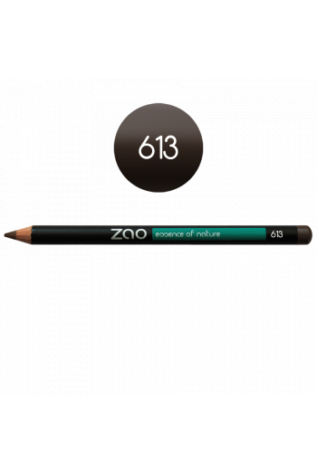 Crayon sourcils Zao Make Up blond