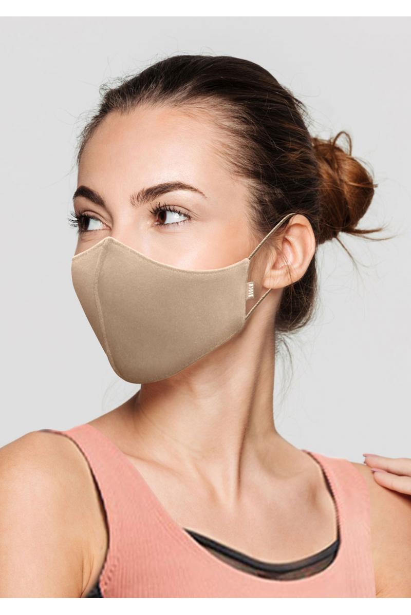 Masque Bloch anti-bactérien pour adultes A001A