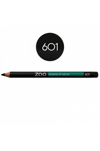 Crayon yeux Zao Make Up noir