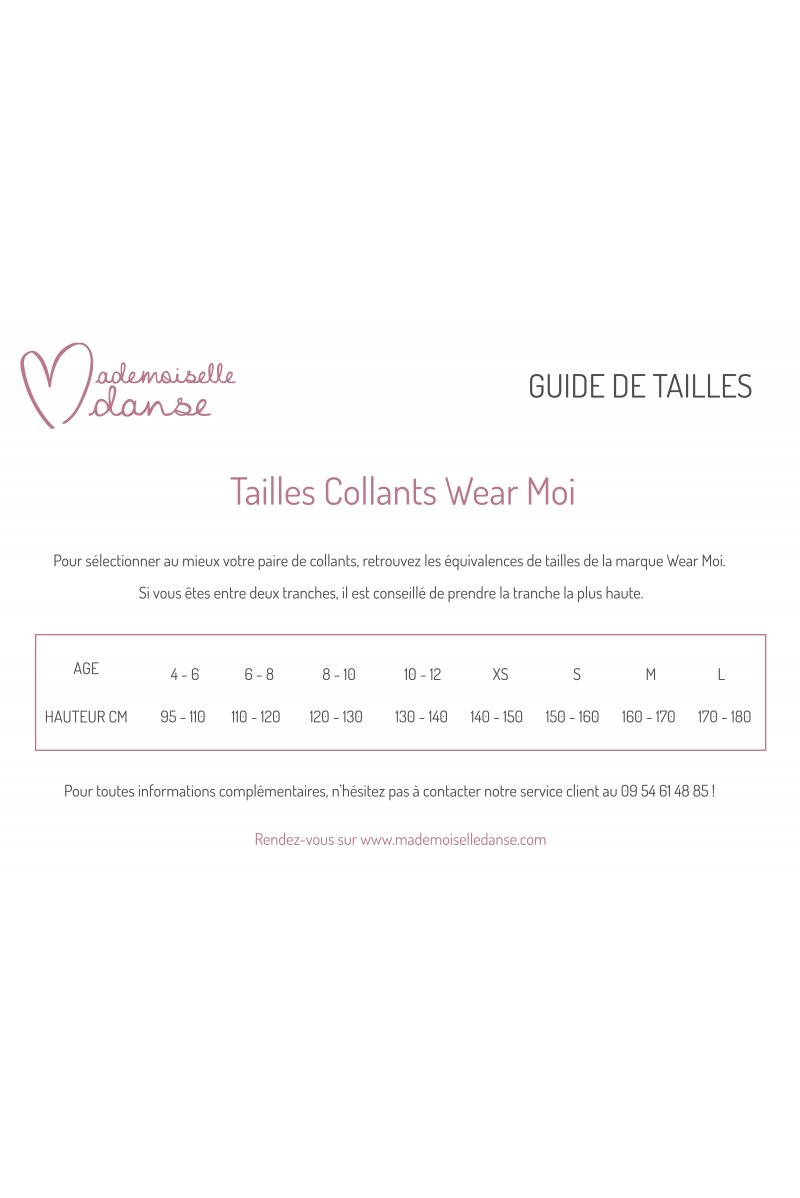 Wear Moi convertible tights for children