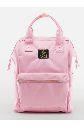 Backpack Gaynor Minden Studio Bag Pink