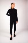 Jacket Lila Absolut Cashmere black