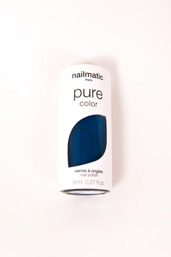 Vernis Pure Color Bleu Ardoise Nailmatic