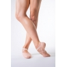 Bloch leather ballet split soft Prolite