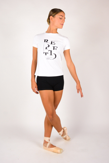 "Tee-shirt "" I am a Repetto Girl "" R0252"