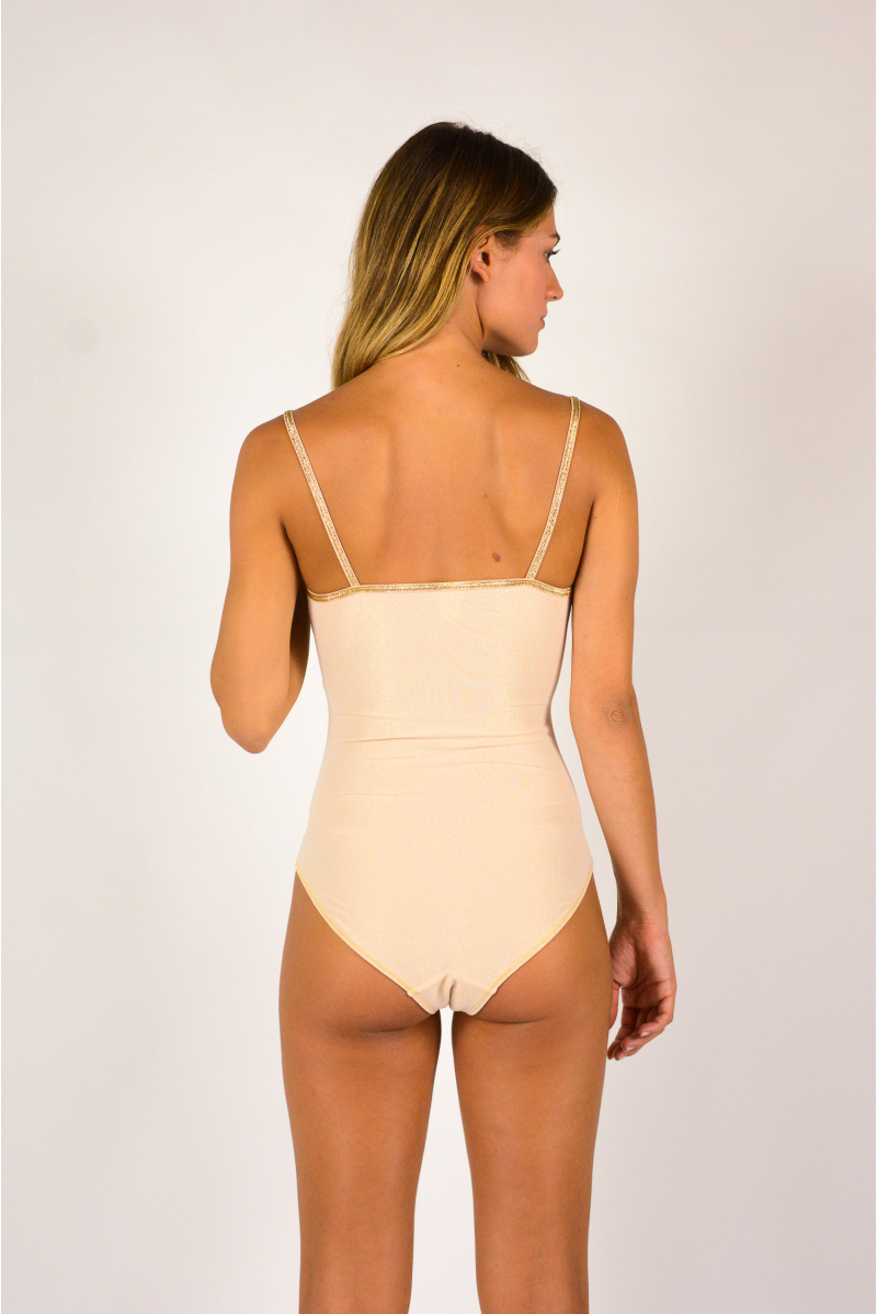 Body Straps La Nouvelle blush