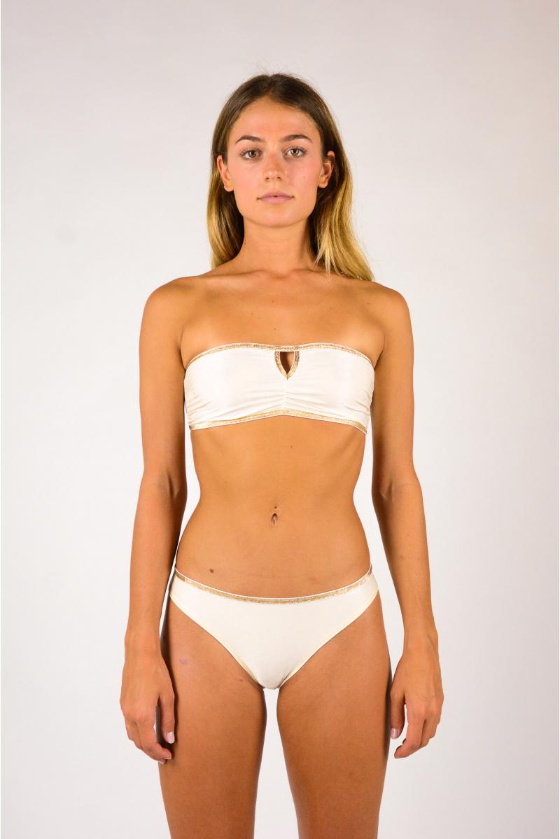 Brésilien / Bord Franc La Nouvelle vanilla