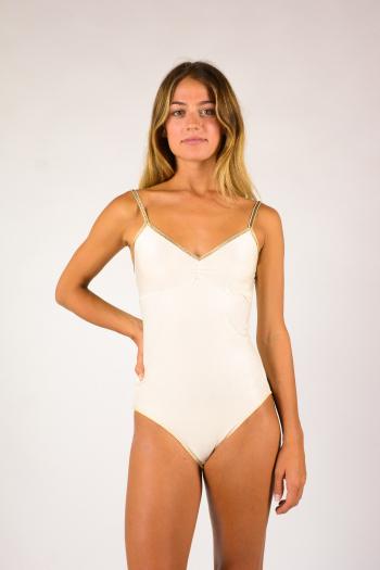Body Bretelles La Nouvelle vanilla