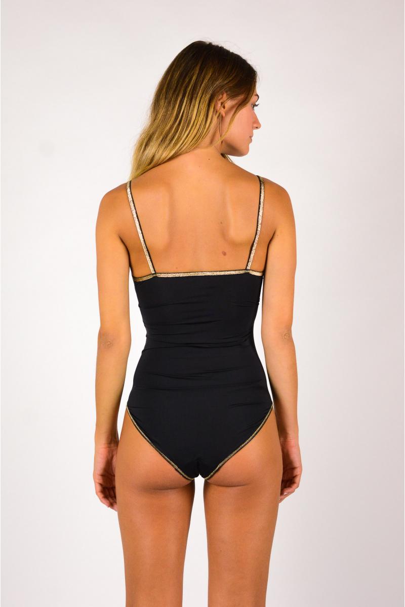 Body Sraps La Nouvelle black