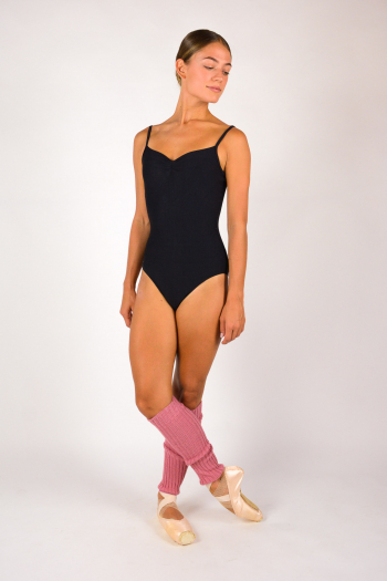 Warm up gaiters Repetto A021 rosée
