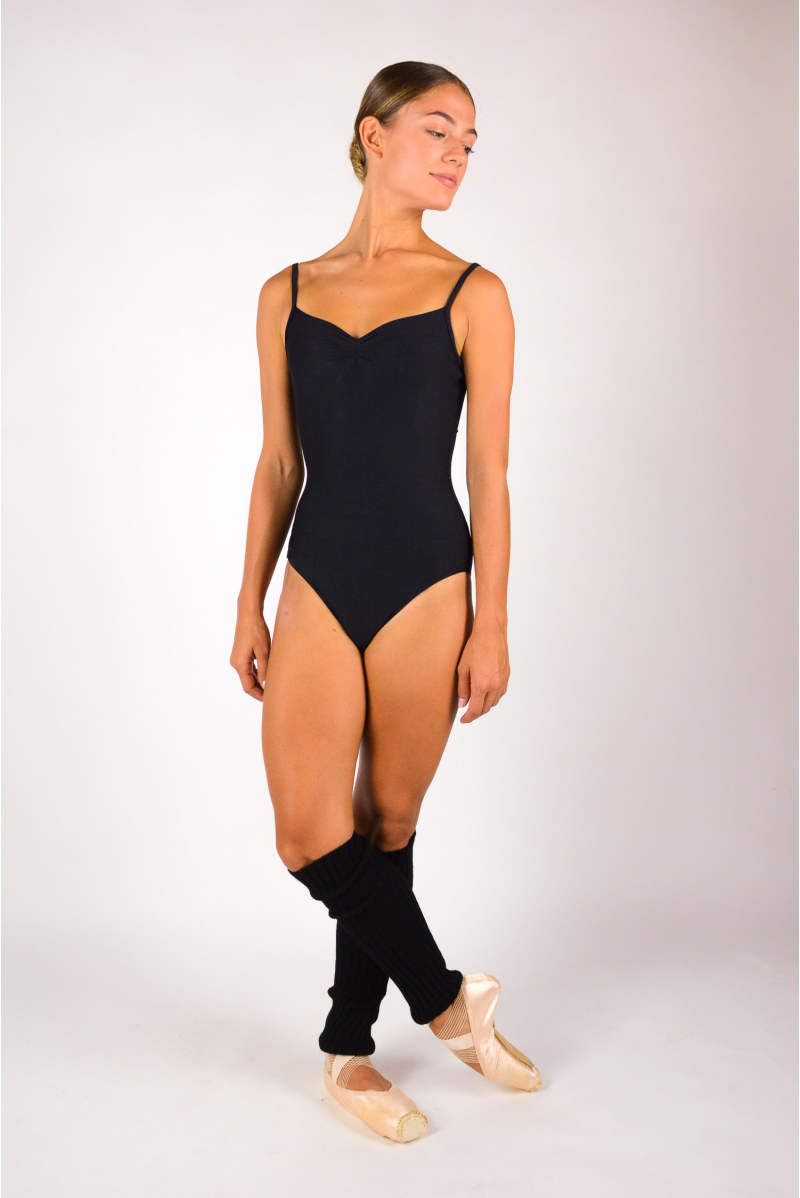 Warm up gaiters Repetto A021 black