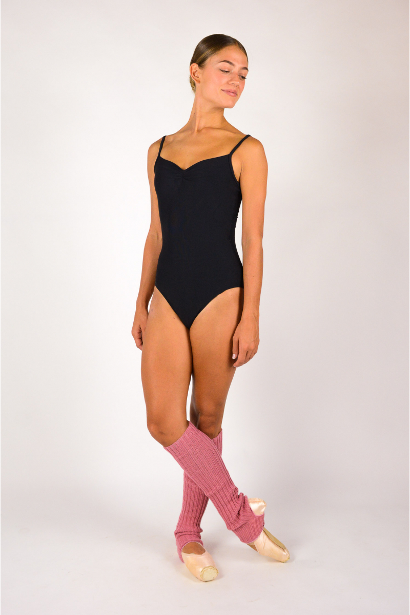 Gaiters stirrup Repetto A022 pink