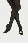 Collants convertibles Wear Moi DIV03E enfant black