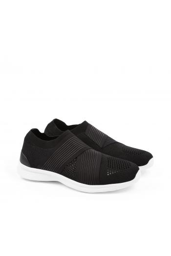 Sneakers Repetto Noir V072R