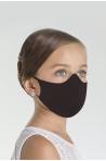 Masque Wear Moi en microfibre enfant pacific