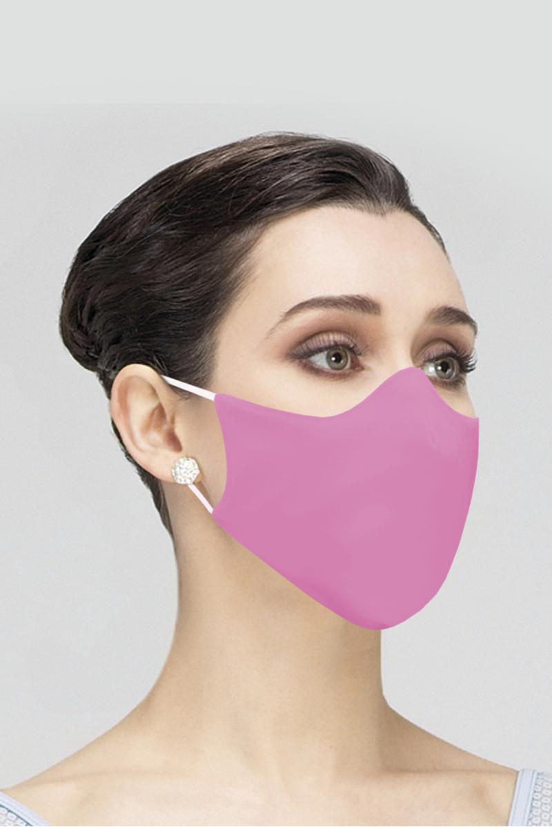 Masque Wear Moi adulte dark grey