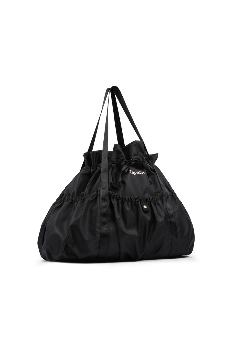 Grand sac Repetto Tutu noir B0345N
