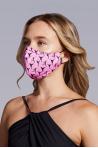 Masque Bloch anti-bactérien imprimés pour adultes A001A