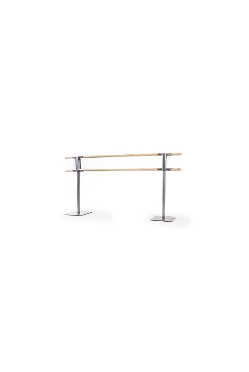 Barre mobile double Pina