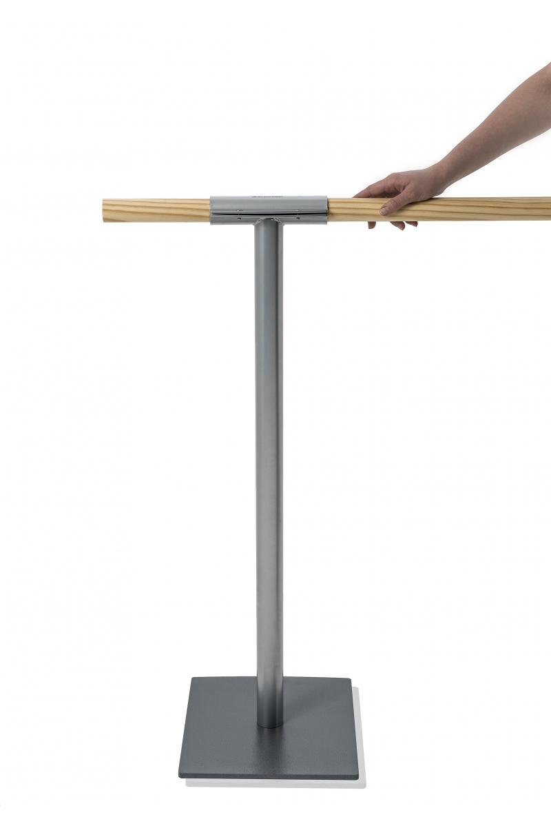 Barre mobile simple Avant
