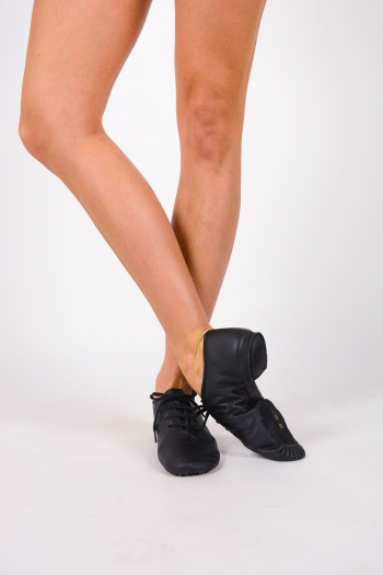 Merlet Gary Jazz Leather Slippers