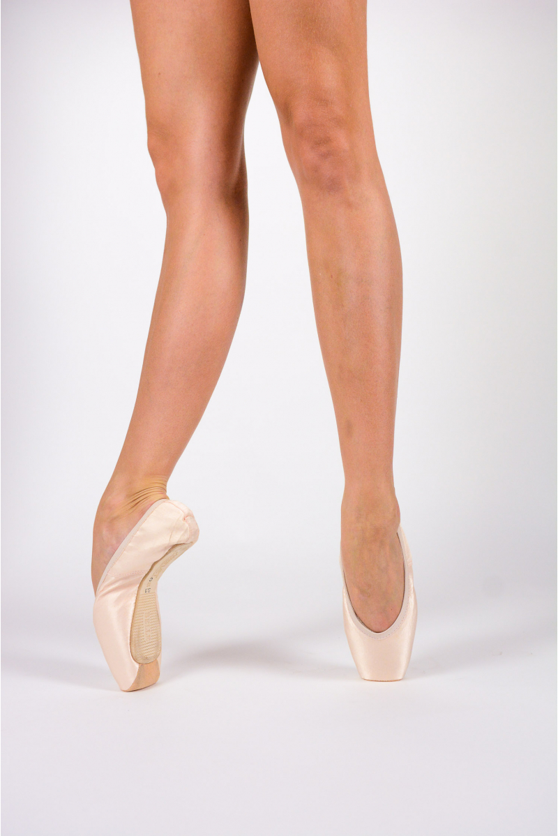 Pointes shoes Belle Merlet