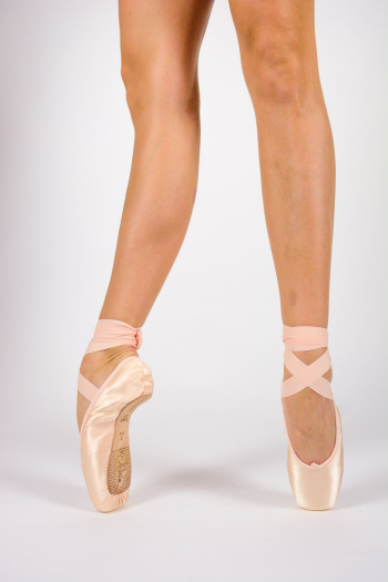 Repetto Alicia pointe shoes