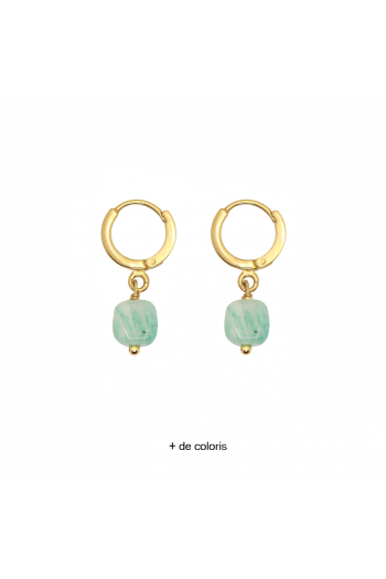 Earrings Ava Nilaï