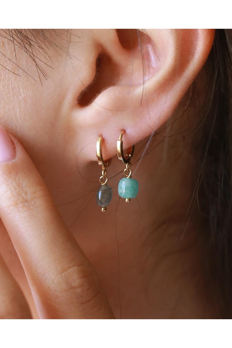 Boucles d'oreilles Ava Nilaï