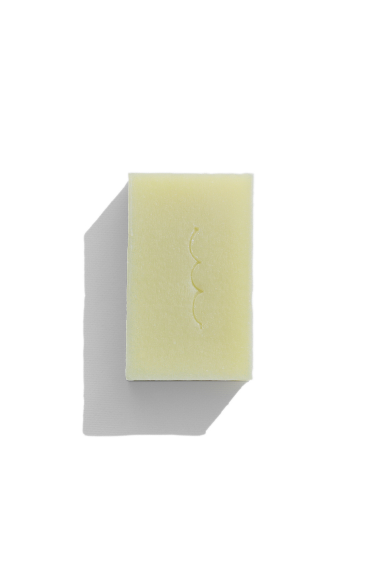 Shampoing solide Nuboj
