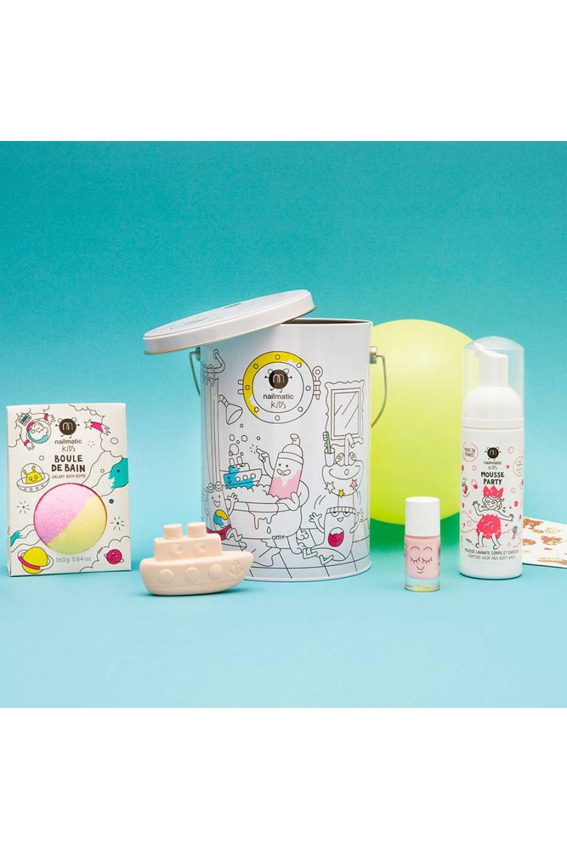 Magic box pour enfant Nailmatic