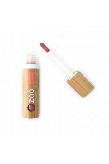 Gloss Zao Make Up Glam Brown