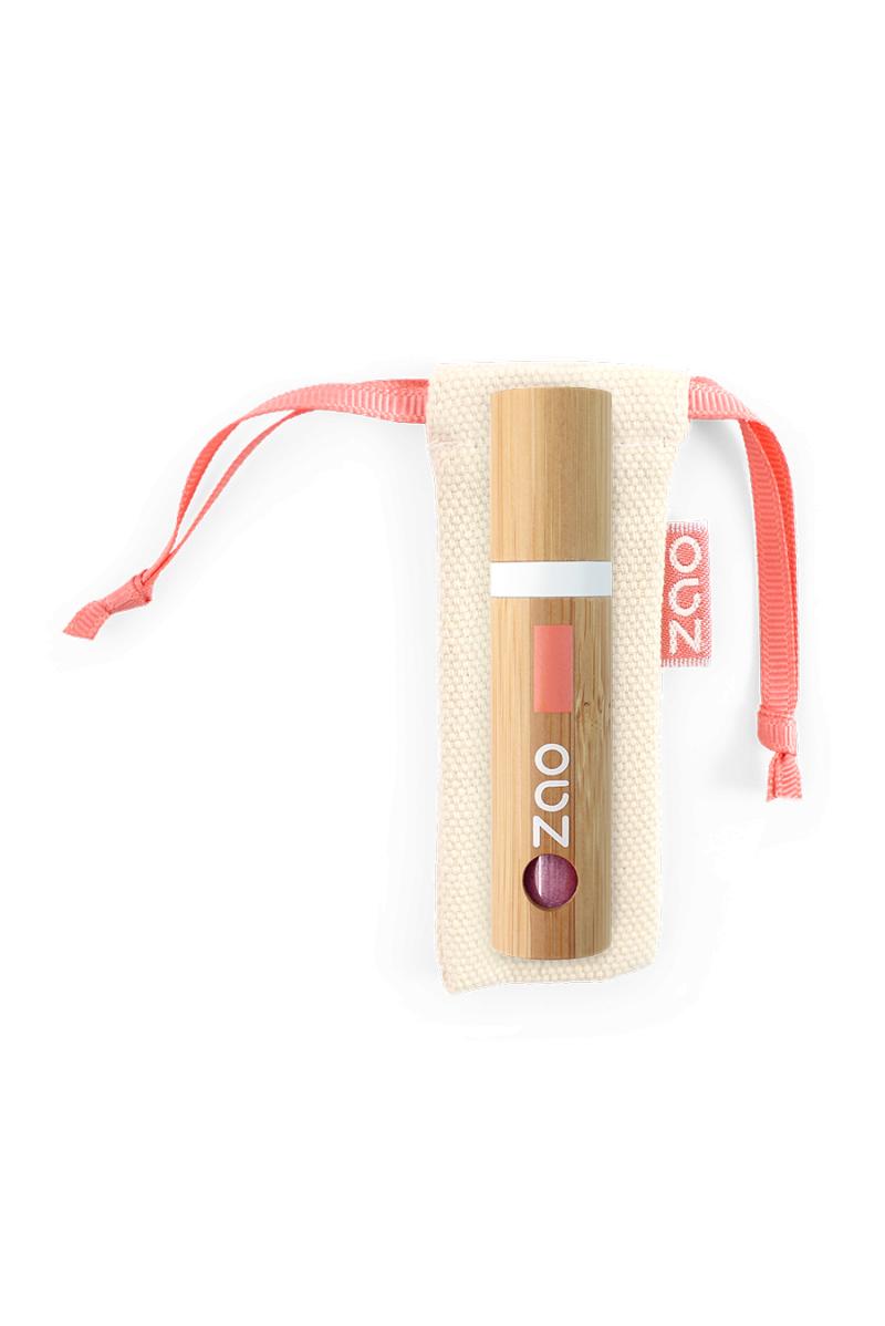 Gloss Zao Make Up Rose