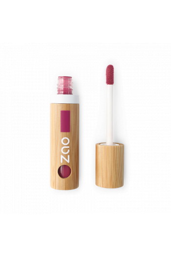 Zao Make Up Lip Ink Tango Red