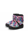 Boots Bloch Tie and dye blue - Edition Limitée