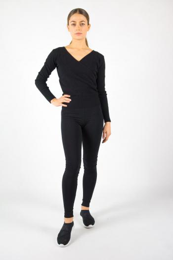 Marion Absolut Cashmere T-shirt black