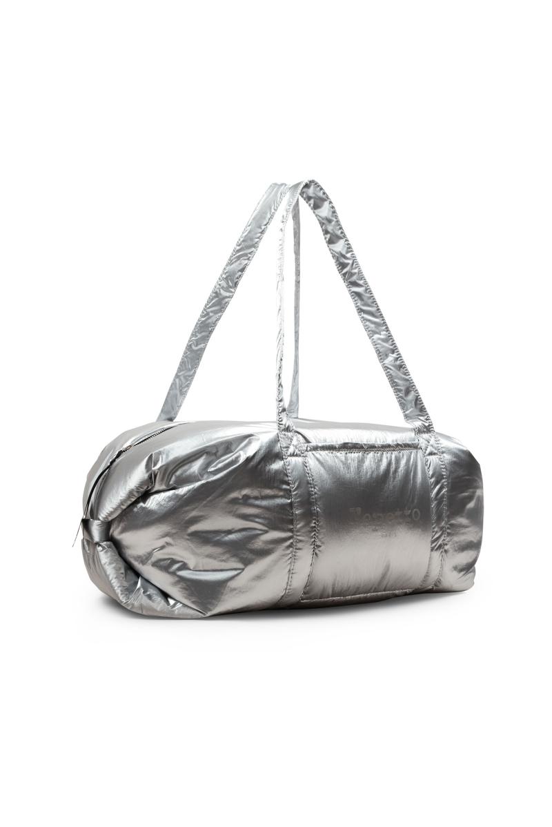 Repetto B0233MP pale pink big duffle bag