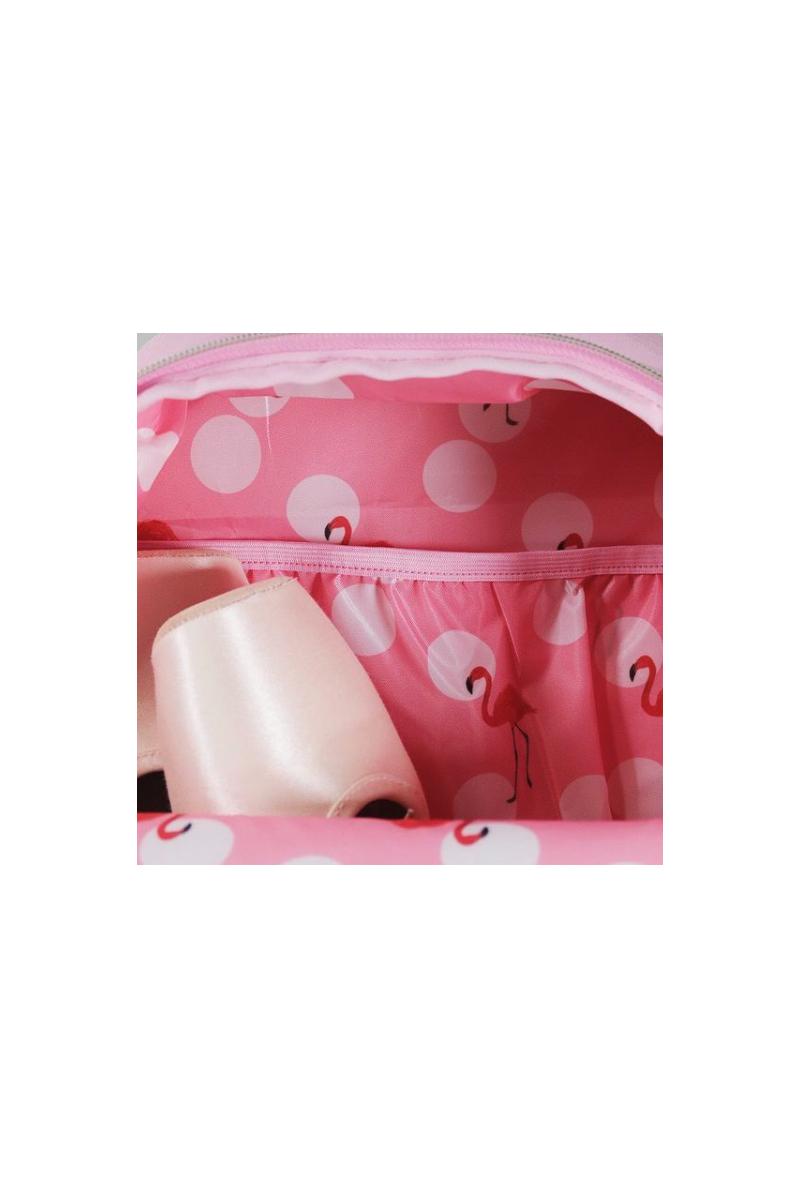 Mini sac Gaynor Minden rose pâle