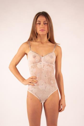 Body Georgia La Nouvelle Vanilla lace