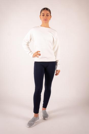 Sweat Shirt Repetto blush W0665