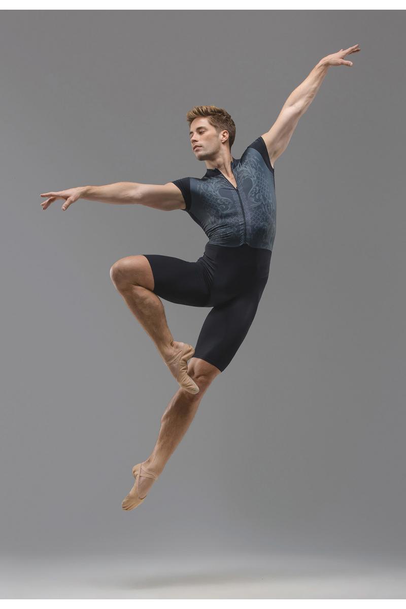 Combishort homme Ballet Rosa Moki