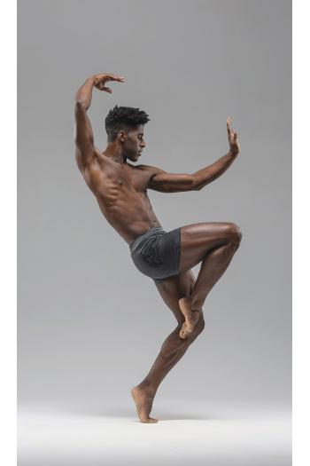 Shorts man Ballet Rosa Malek