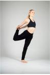 Pantalon fluide confort flocage Danse Harmonie