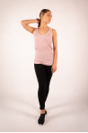 Majestic Filiatures tank top pink