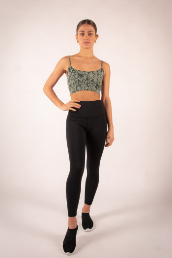 Whitley high waist leggings Varley black