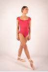 Leotard Ballet Rosa Antonella